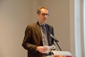 Uwe Hasebrink (Universität Hamburg, Hans-Bredow-Institut)