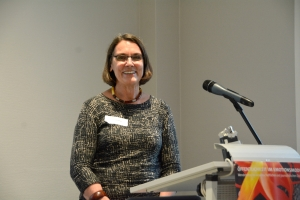 Katrin Voltmer (University of Leeds)