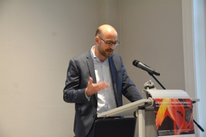 Michael Brüggemann (Universität Hamburg, JKW und CliSAP)